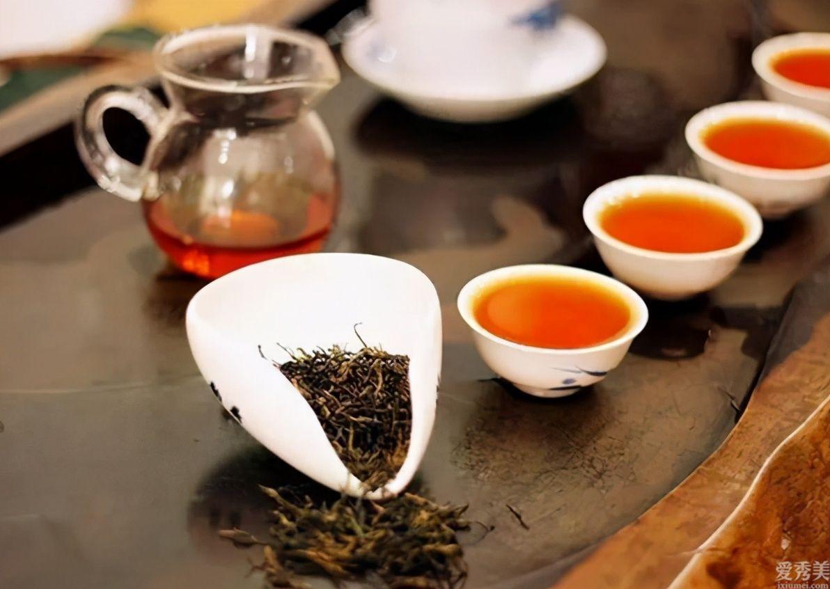 秋季解秋乏,喝什麼茶比較好呢?