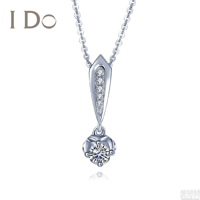 女性對珠寶的偏愛,一直誤以為,是對化合物的敬佩