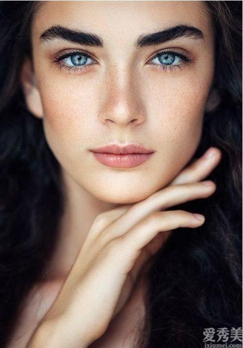 這類國際模特都一直用的八個護膚秘訣,你也可以確保