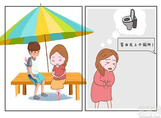 經常拉肚子?國炫堂總結瞭三個主要因素,並向你甩來一劑良方!