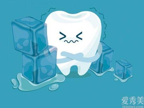 怕酸又怕冷,牙齒敏感疼痛怎麼處理?