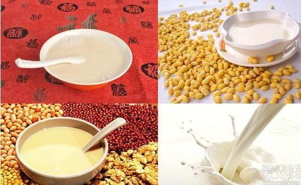 早上空腹喝豆漿好嗎?早上空腹喝豆漿對身體傷害嗎?