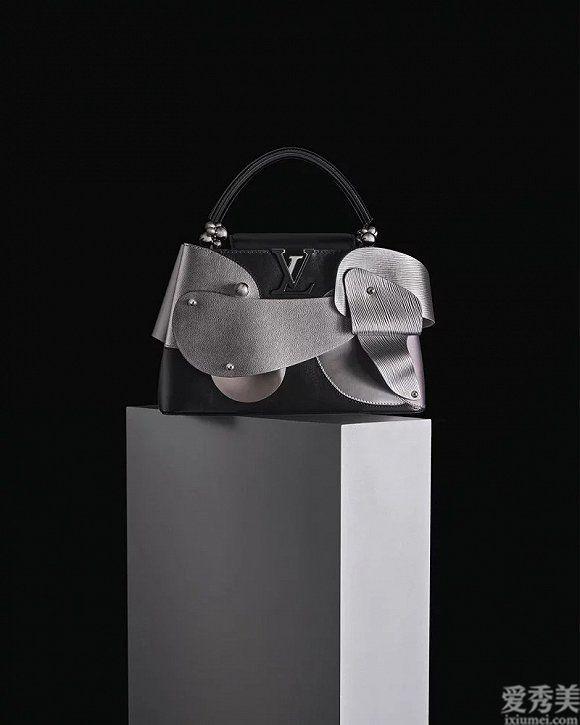 當包包不止是包包,它還是藝術品