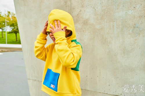"""阿迪達斯攜手樂高 全球首發兒童系列 讓運動""""小""""有可玩 釋放孩子想象力"""
