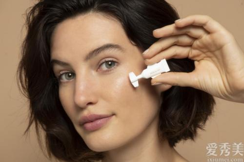 Amilera德國功能性精準護膚品牌 兩款王炸單品 耀肌膚賦活新生