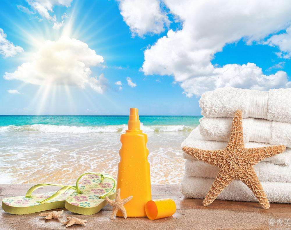 秋、冬防曬也很重要!防曬是好皮膚塑造的基礎