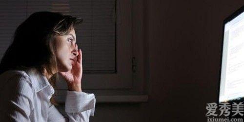 熬夜原來對皮膚會造成這麼大的傷害?CHA:LAB教你如何護理