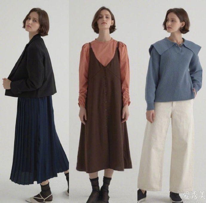 做有層次感的女性,秋天氣場一百分的出行穿搭,又漂亮又顯高級