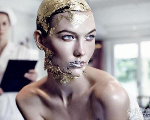 口罩戴久怕脫妝,化妝師推薦的這款明星口罩你值得擁有
