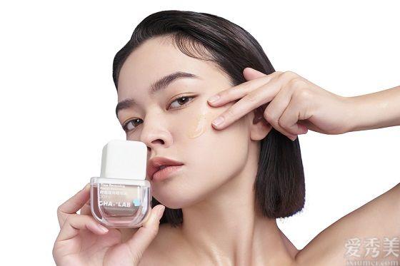 CHA:LAB詩蕾泊,開啟零點護膚新時代