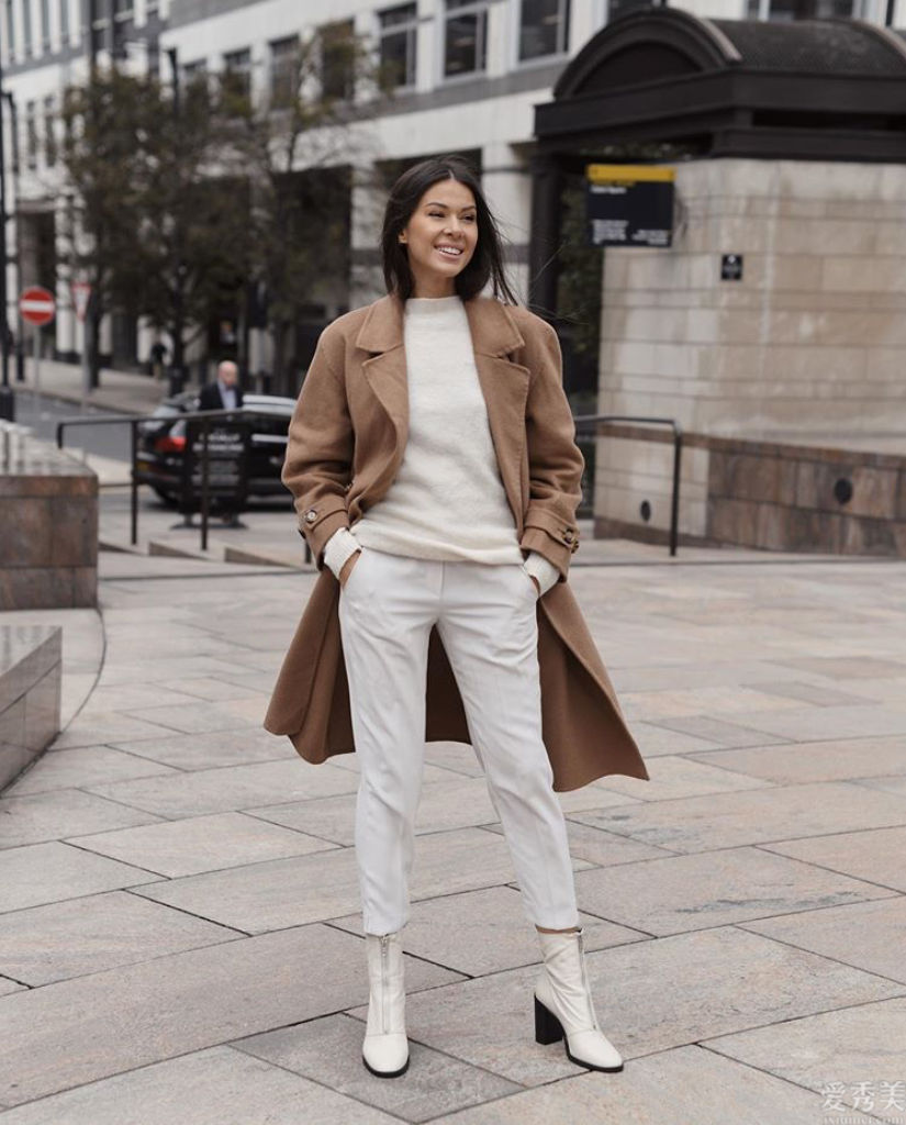 短靴如何穿出時尚潮流感?5款配搭建議,讓你擁有 潮流街拍網絡紅人般時尚潮流感