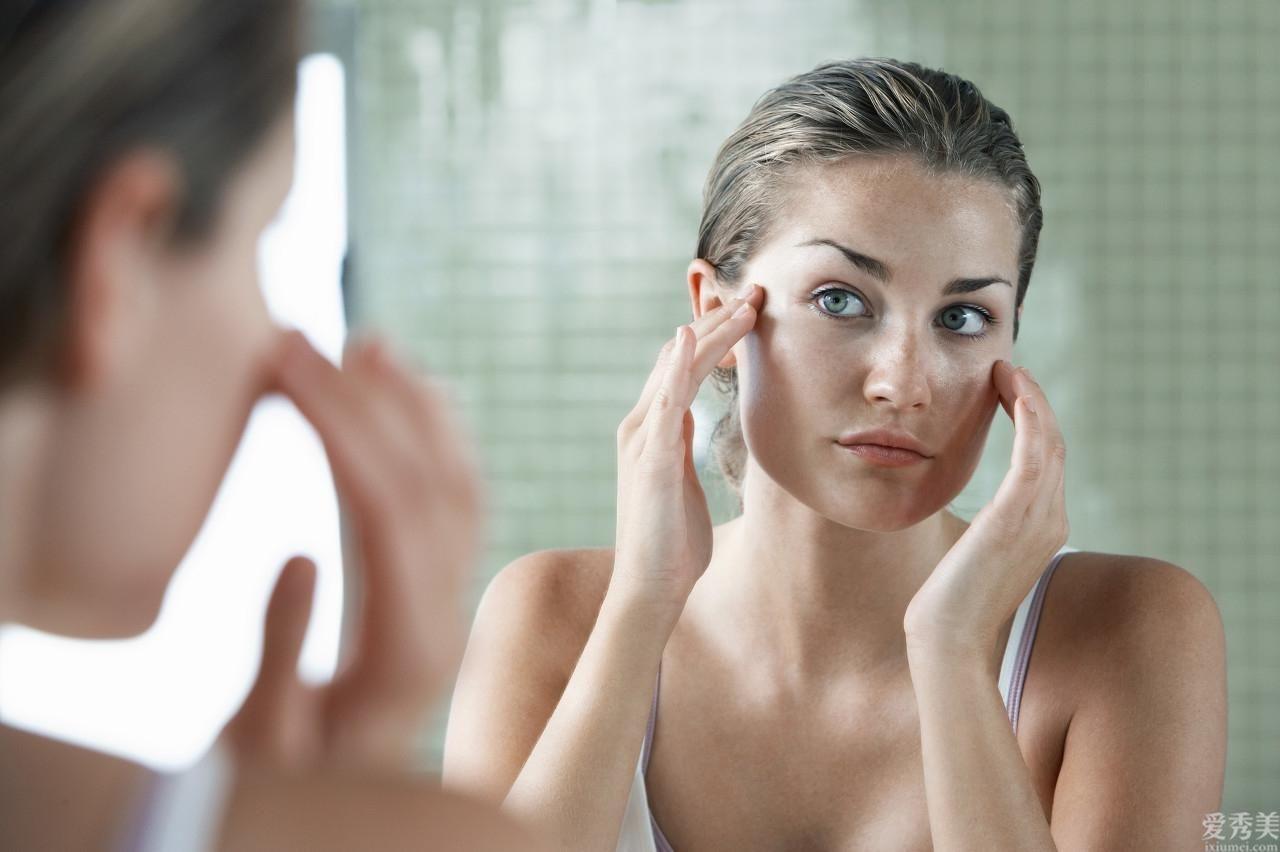 要想皮膚好,除瞭皮膚護理,你也要掌握這七個美容小常識