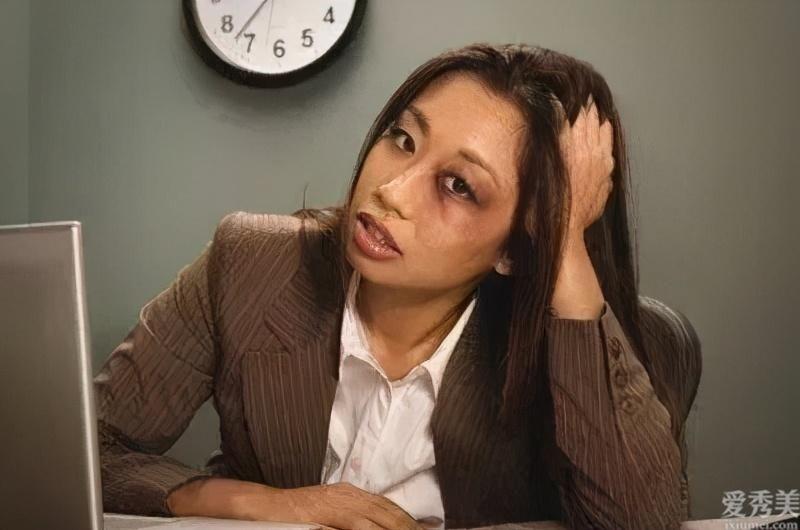 7種女人非常容易長斑,希望沒有你,鍥而不舍3件事祛斑,慢慢地美起來