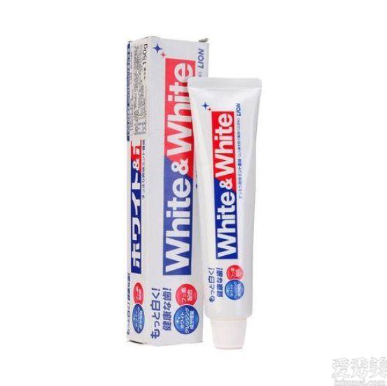 什麼牌子小蘇打牙膏好?2020最好用的小蘇打牙膏排行榜!