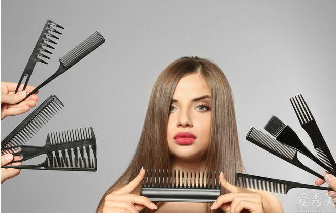 巧用梳子能養生?梳頭註意這五個小關鍵環節,養生保健養生癥狀少