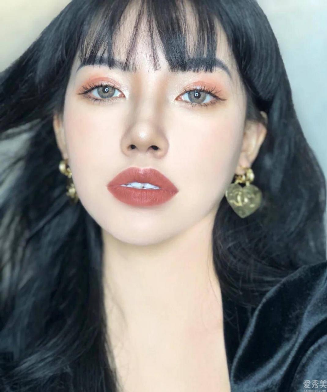 口紅傷害所有妝容,四款不挑皮的平常號色,給你一個完美妝感