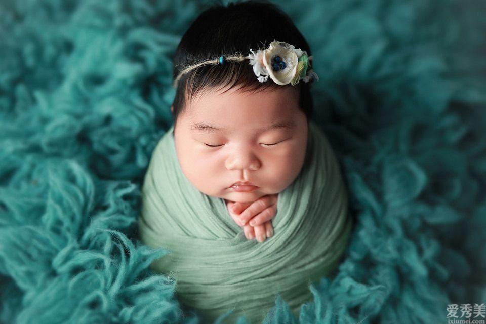 新生嬰兒冬季如何正確保暖,學精這這好多個常見招數寶寶不可病
