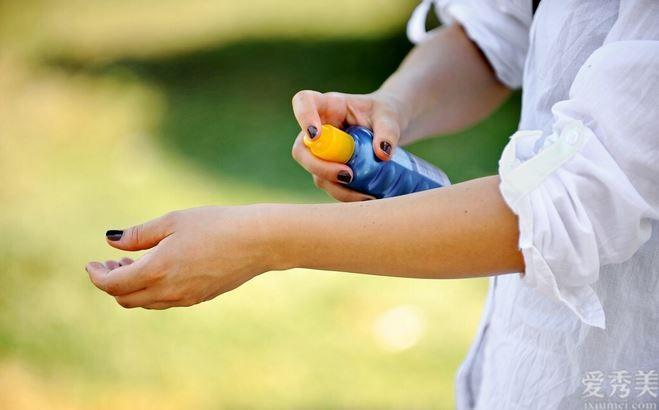 秋季自然光猛很容易皮膚皮膚曬傷,皮膚皮膚曬傷後如何處理?