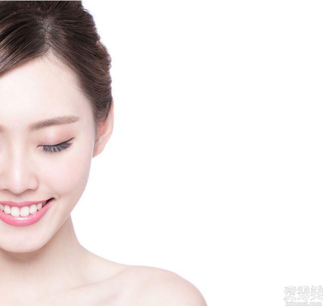 女士喜愛看的護膚小知識,如果肯鍥而不舍,沒有養不大好的臉