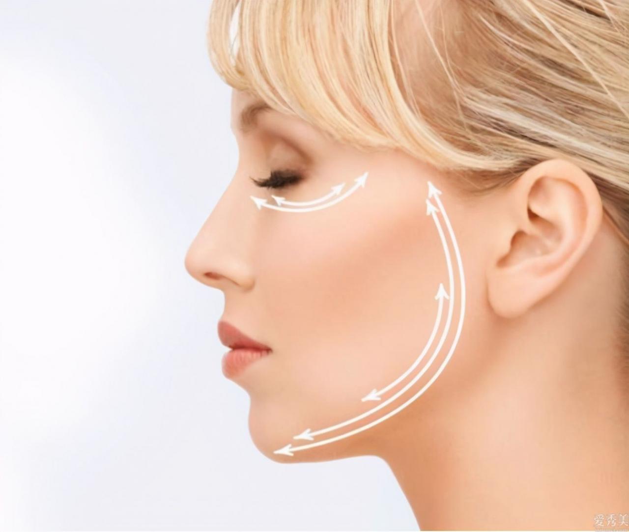 面部皮膚幹燥有褶皺,緩解冬季瘙癢的七種方法