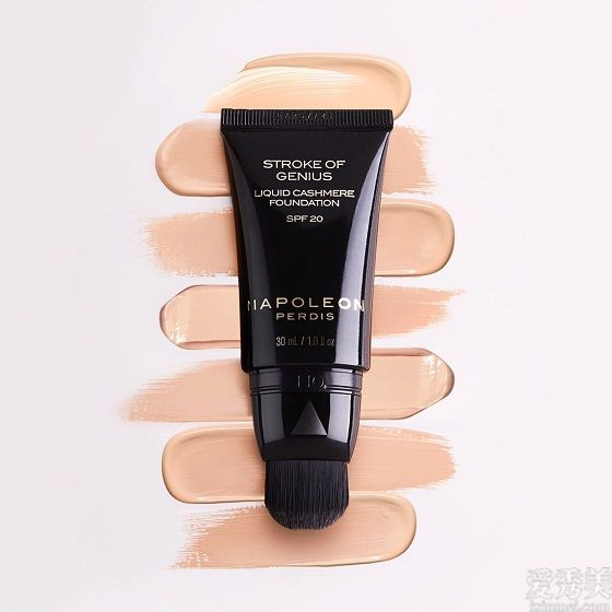 袁泉同款拿破侖·佈得斯小金管妝前乳 長效持妝 告別油光 改善肌膚上妝狀態