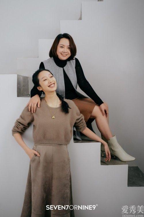 7or9攜手導演白雪、導演麥子推聯名款鞋履 探討女性選擇的多種可能