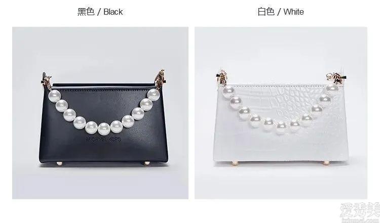 舍不得買知名品牌包包不要緊,建議試一下這7種款式,可以搭配所有造型設計