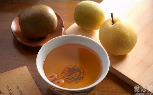 長期性吸煙潤肺喝什麼茶,4種普遍的清肺茶飲