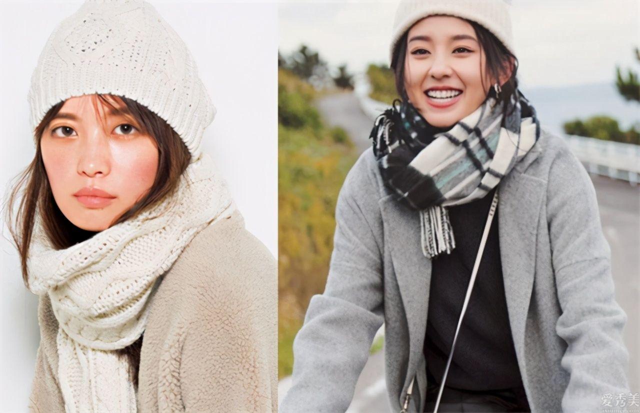 戴帽搞懂臉型,還要懂頭形,適當搭配才能夠提升氣質與時尚