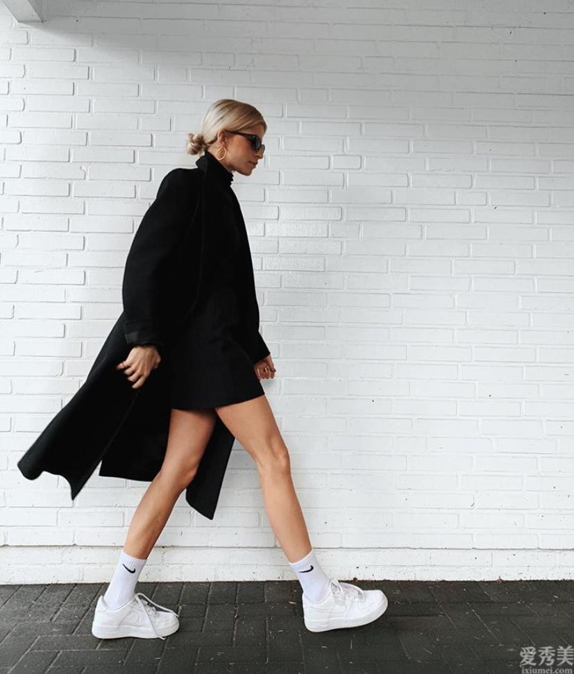 休閑風還可以穿得酷帥,五個簡單搭配規律性,讓你穿得舒服還有型