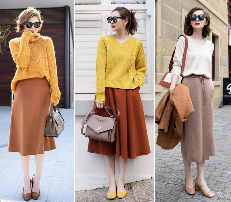 穿衣服並並不是貴就可以瞭!簡單基礎款還能夠穿出現代感,清雅又好看