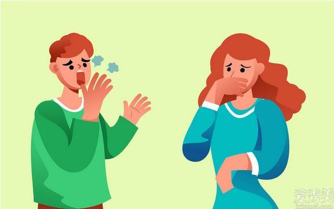 """聞""""一口氣""""能辨別病?這6種口腔異味,預示著瞭不一樣的病癥"""