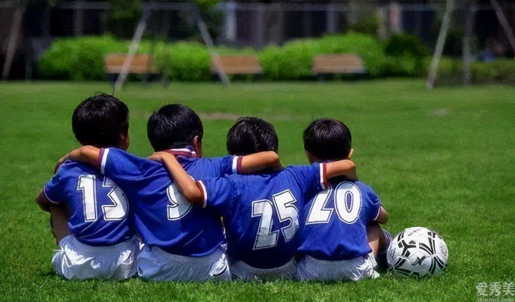這類運動會對孩子發展趨勢造成 負面信息的傷害,傢長們知道嗎?