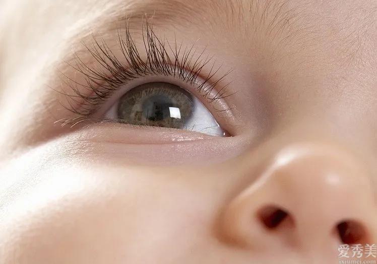 不易維護保養寶寶的眼睛?熟記這5點就可以瞭!趕走眼睛疾病