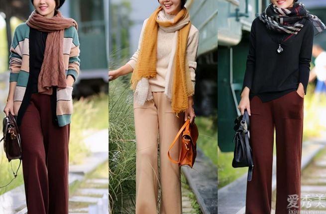 冬季出遊該怎麼穿?懶散文藝范兒的街頭風,不費勁還可以很時尚潮流