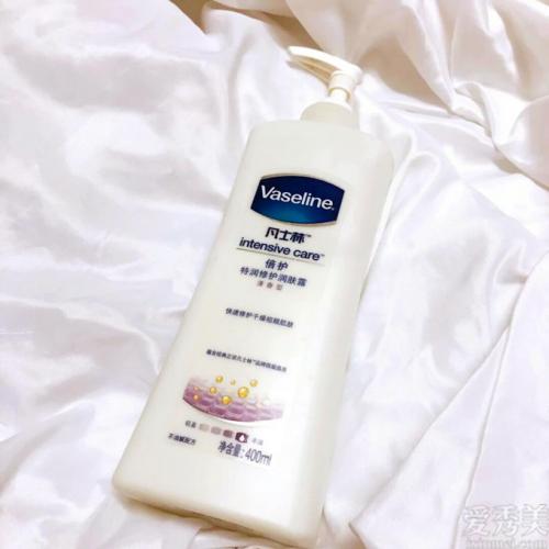 身體乳哪個牌子好用,補水保濕的身體乳排行榜前十名推薦