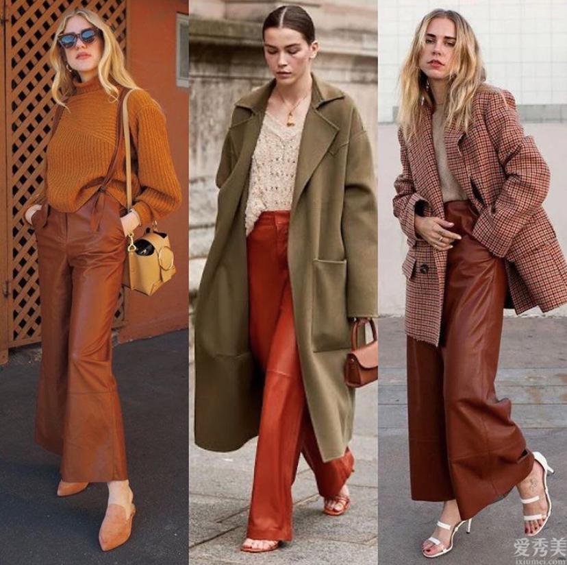 松馳樣式還能夠衣著打扮挺括,用對6個選品周期性,舒適悠然自得地拼成火辣身材