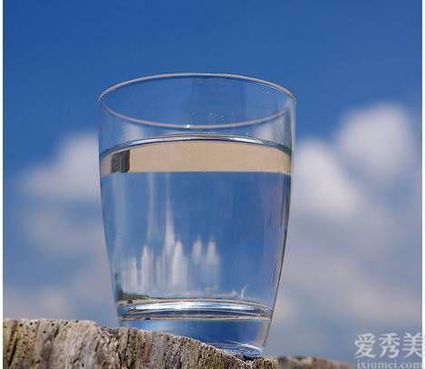 喝水的最佳時間:多喝比不上會喝!