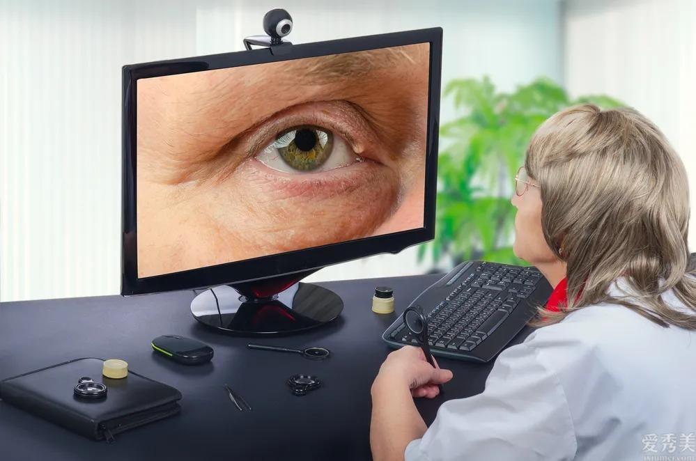 冬季眼睛發澀疼痛,這4個保護視力招數趕快學