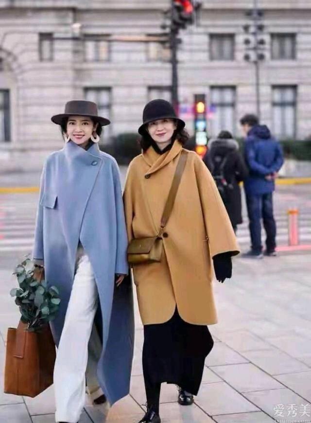 冬季搭配很重要,帽子搭對更加分,學精這好幾個搭配方式科技感濃濃的