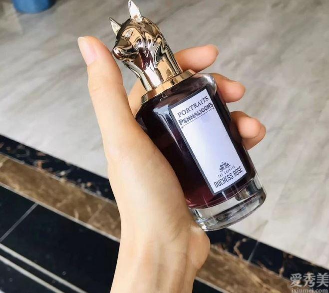 """香水也講""""血系"""",這4大皇室專用香,你應用過好幾個"""