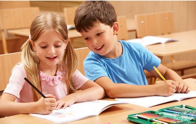 用好三種方法,讓小孩子塑造優質的學習習慣和適當的學習方法