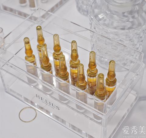 赫麗爾斯靈芝Pro凍幹安瓶效果好嗎 有什麼功效