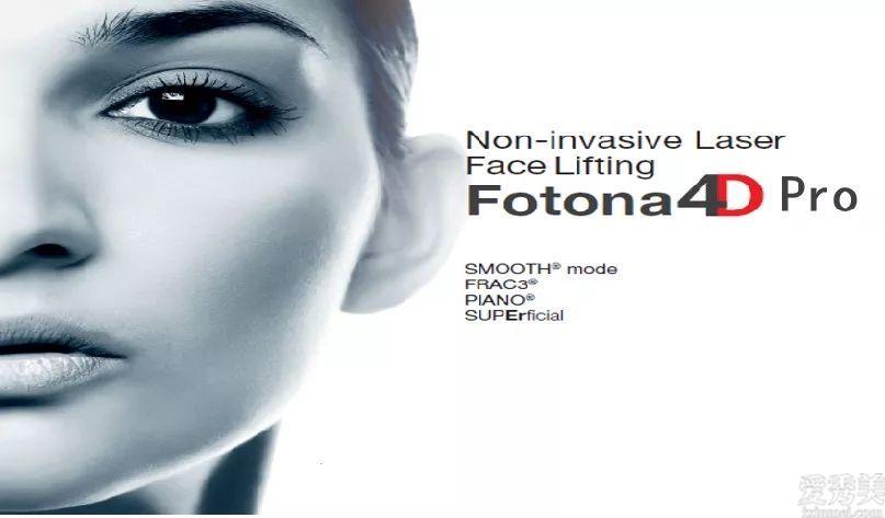歐洲之星Fotona4D,中小醫美機構千載難逢的機遇