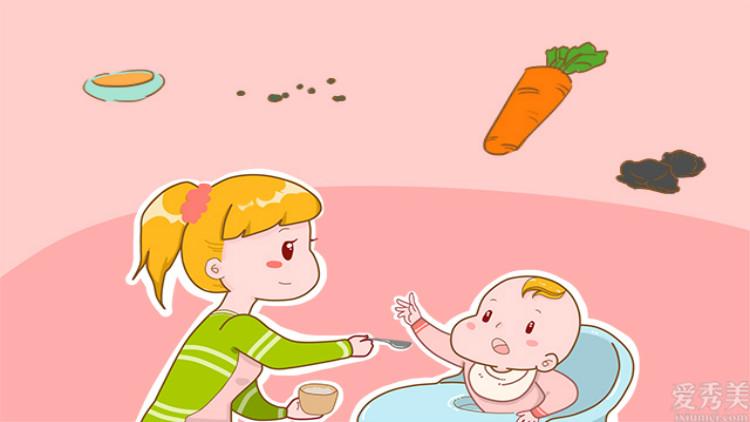 """寶寶出現這4個""""壞""""毛病,父母盡量別參加,傷害成長發育"""