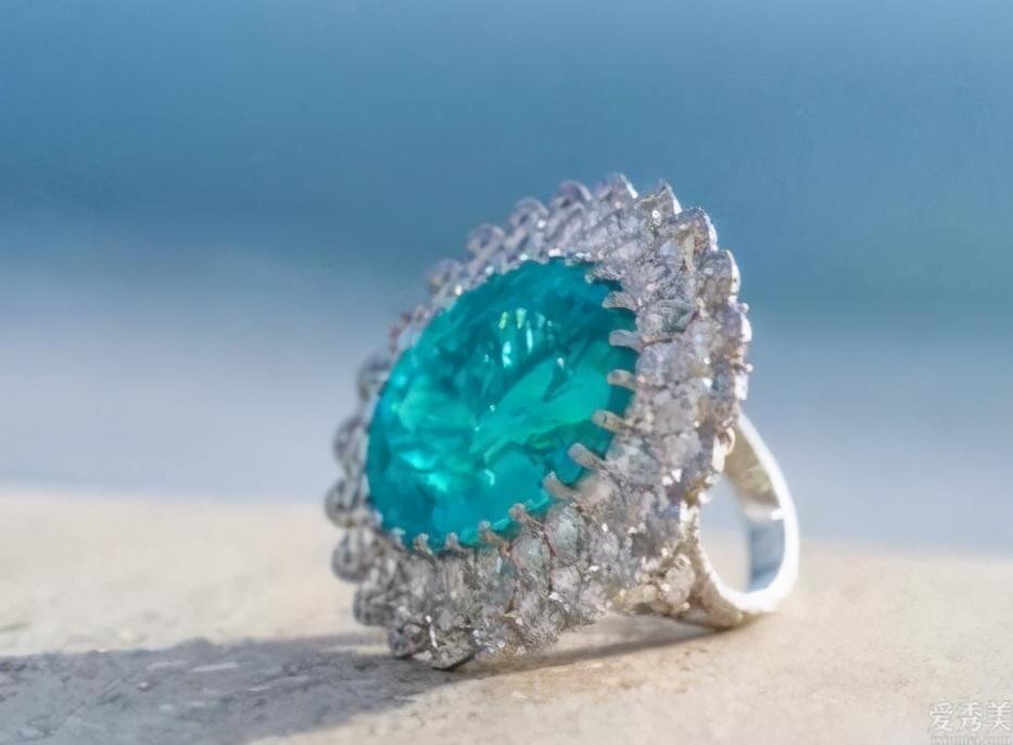 """珠寶首飾界也是有""""十大主宰""""珠寶首飾,隻因有你偏愛的寶石嗎?原來這般寶貴"""