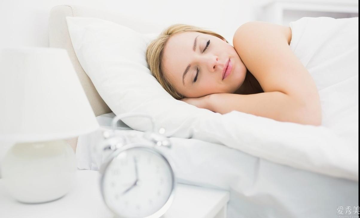 孕後期翻來復去睡不著?有工作經驗人給你支這5招,一覺一睡大天亮