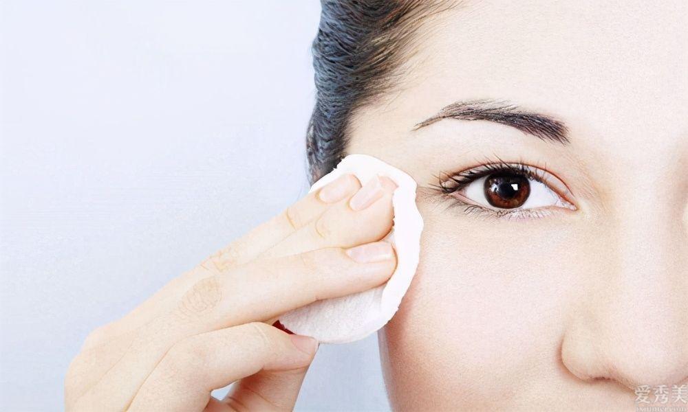 眼紋有三種狀況,不一樣眼紋應取用不一樣方法對待