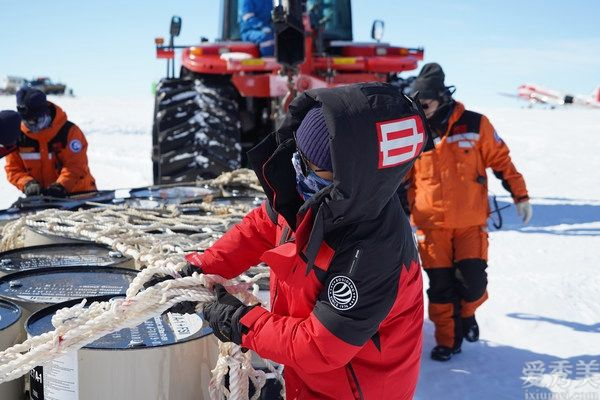南極認證、明星青睞,波司登專業保暖系列火遍全網