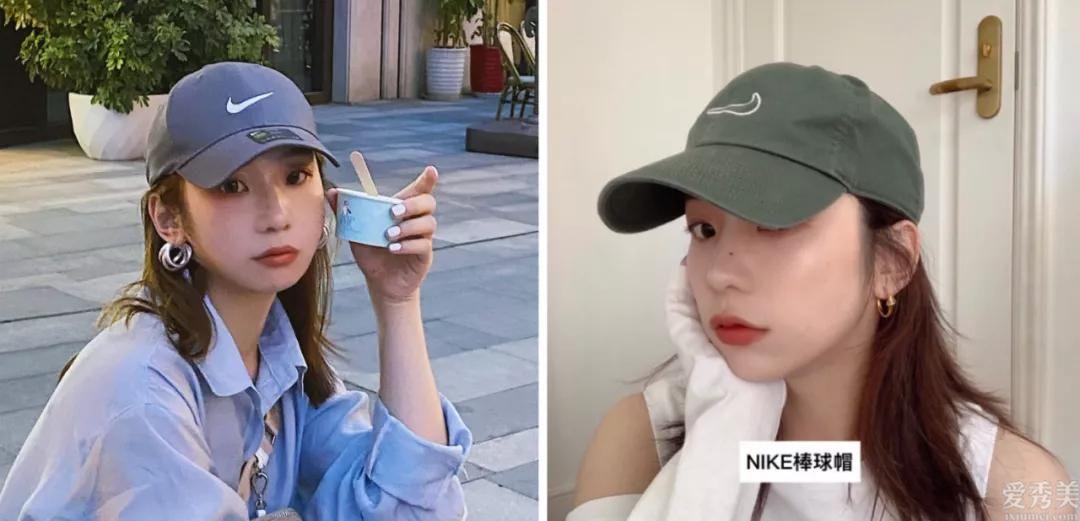 """大臉適合什麼帽子?想給大臉""""削骨手術""""並不會很難,3步教你選什麼帽子"""